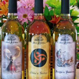 Black Willow Winery – Spring 2011