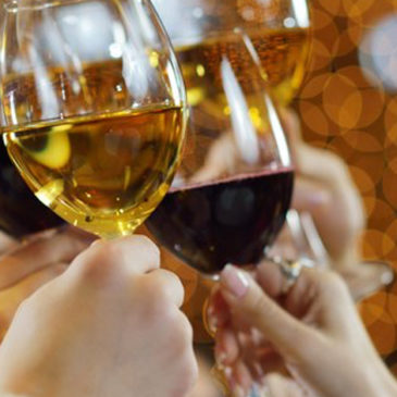 Black Willow Wines Celebrates New Year with Wine Awards